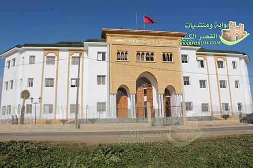 القصر الكبير : عمال مؤقتون يرفعون دعوى قضائية ضد شركة المناولة imstelec