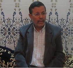 """حزب العدالة والتنمية بالقصر الكبير يستنكر """"افتراءات"""" محمد السيمو"""