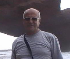 """الشاعر أحمد الطود عن زيارة بشرائيل الشاوي لإسرائيل : """" ماذا تروم هذه التافهة من تلك الزيارة ؟  """""""
