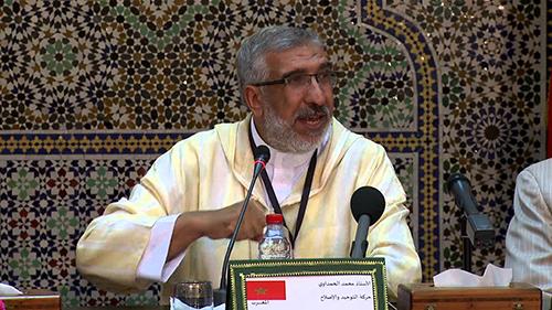 بحضور حامي الدين .. هل يتم ترشح الحمداوي بإقليم العرائش كبديل لخيرون و الطريبق ؟
