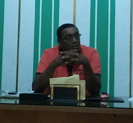 """ردا على قرار المحكمة .. ولد بوتكريش يؤجل الجمع العام و يقول أن النادي يتعرض """" لمؤامرة """""""