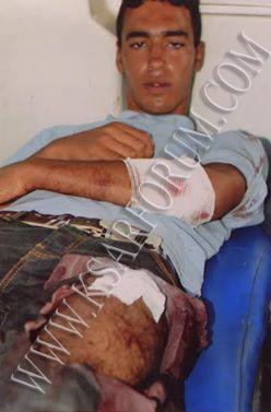 السواكن: اعتداء شنيع على تلميذ بالسلاح الأبيض