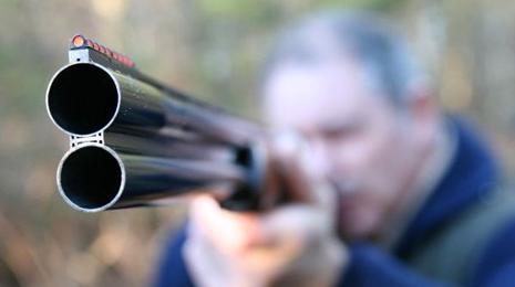 بلاد الصرصري : إصابة شخص بشظايا طلقة نارية يستنفر رجال الأمن