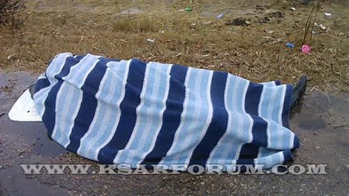 وفاة شخصين و عدد من الجرحى في حادث سير بالقرب من الهيايضة