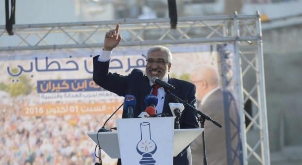 الحمداوي: لم أزر لا دوار أولاد يشوا ولا مسجده أثناء الحملة الانتخابية