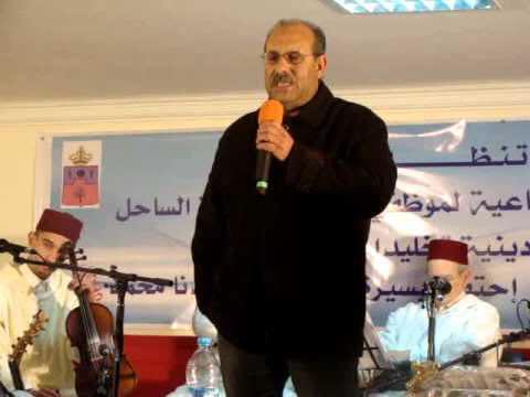 خميس الساحل : الحماني باغي يعاود يضمص الكارطا من جديد