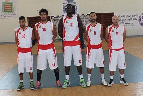 كرة السلة : نادي ليكسوس العرائش يتعثر أمام اتحاد امزورن في أول لقاء له بالقسم الأول