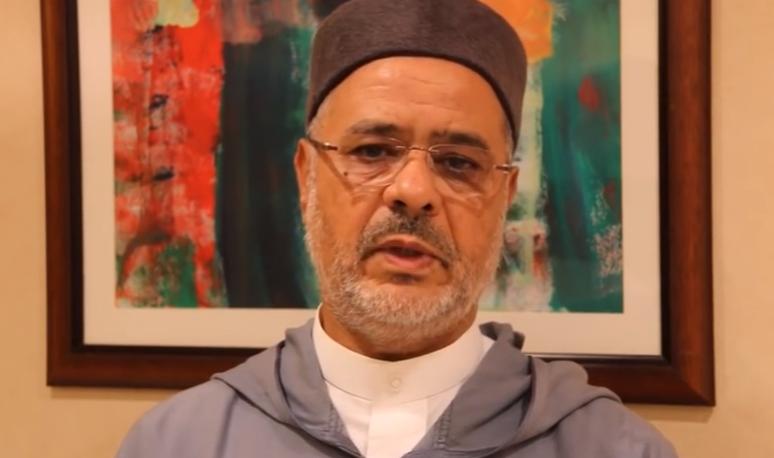 الريسوني: فرحتُ لإزاحة مُرسي والإخوان يعانون من ضحالة فكرية