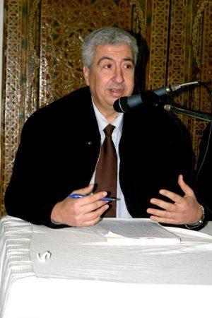 """مفهوم التاريخ و الاصالة في فكر الدكتور امحمد جبرون من خلال كتابه """" نشاة الفكر السياسي الاسلامي و تطوره"""""""
