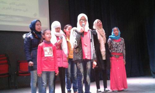جمعية المبادرة تسدل ستار النسخة الثامنة من مسابقة السيرة النبوية