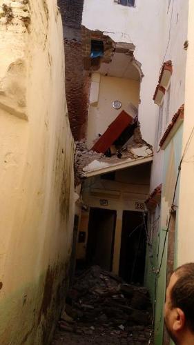 المدينة القديمة بين التهميش والحفاظ على المآثر التاريخية