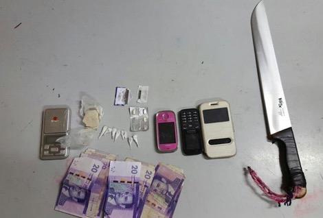 """الشرطة تنهي نشاط """"طانطان"""" بمدينة العرائش"""