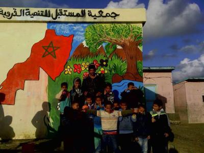 جمعية المستقبل بدوار الركاكدة تفتتح برنامج أنشطتها بيوم بيئي بمجموعة مدارس الملوك الثلاثة