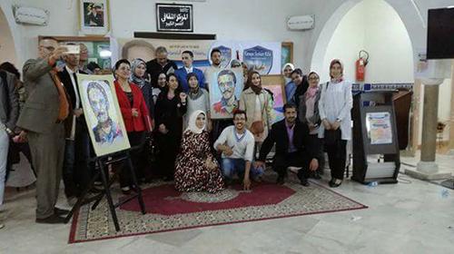 مؤسسة الهدى تختتم مسابقة جائزة محمد الخمار الكنوني للشعراء الأطفال في حفل بهيج