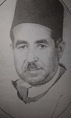 """محمد العياشي الحمدوني """"شمعة اضاءت طريق السالكين"""""""