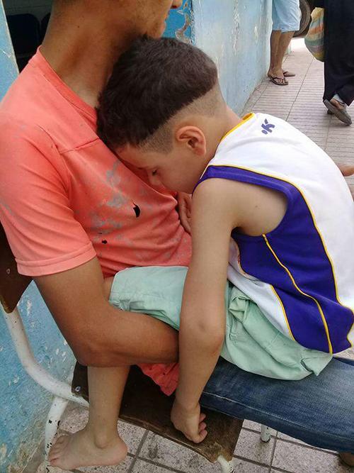 غياب المكلفين بالمدوامة يعمق آلام و معاناة قاصدي المستشفى المدني بالقصر الكبير