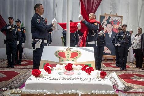 شرطة العرائش تكشف حصيلة عملها في سنة