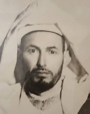 المرحوم العلامة سيدي عبد الله الجباري .. قطب العلم والصلاح