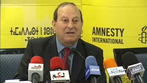 الاستاذ محمد السكتاوي .. تجربة اليسار والجمر