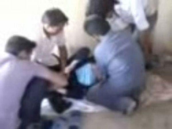 حي السلام : اغتصاب جماعي لسيدة كانت متوجهة للمقبرة فجرا بعد اختطافها