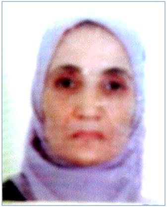 تعزية جمعية البحث التاريخي والاجتماعي بالقصر الكبير في وفاة أخت الدكتور رشيد الحور