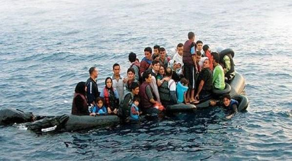 مأساة : غرق عدد من الأشخاص في محاولة للهجرة السرية ضمنهم قصراوة