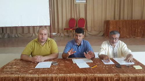 السلطات تبطل المكتب الجديد لجمعية آباء و أولياء تلاميذ الثانوية المحمدية