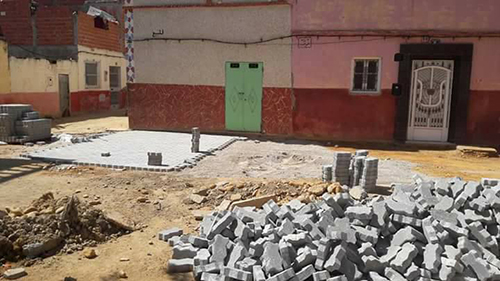 المجلس الجماعي لم يفي بالتزاماته مع ساكنة حي المناكيب