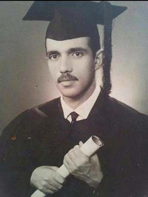 """من أجل تكريم المرحوم  """" العلامة محمد عبد الرحمن بنخليفة """""""