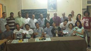جمعية الفرس العربي للشطرنج بالقصر الكبير ودوري الصداقة
