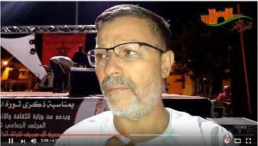 السيمو و النادي الرياضي القصري