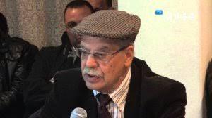 الإعلامي الكبير خالد مشبال إلى رحمة الله