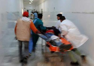بعد تناولهم لعشاء في عرس .. إحالة خمسة أفراد على المستشفى الإقليمي بسبب تسمم غذائي