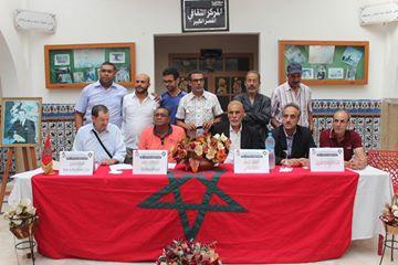 النادي الرياضي القصري : حسن ولد بوتكريش رئيسا لولاية رابعة
