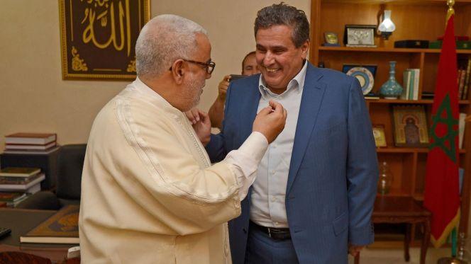 """""""البام"""" يتحالف مع """"البيجيدي"""" ضد حزب أخنوش في العرائش"""