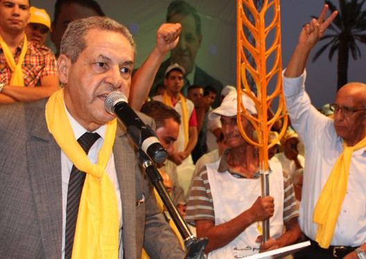 """""""برلماني الحركة الشعبية بالعرائش يواجه تهمة """"التزوير"""