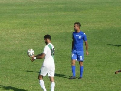 النادي الرياضي القصري يعود بتعادل ثمين  من سطات