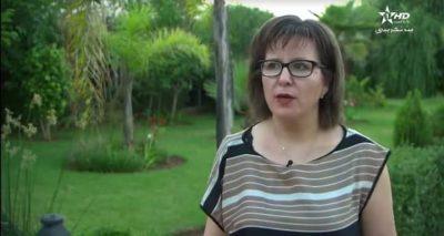 أمينة الصيباري: جل المؤسسات لا تكاد تخلو من حالات  العنف والتحرش