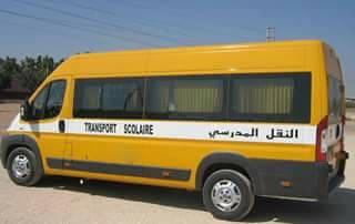 أيها المنتخبون بجماعة سوق الطلبة مجانية النقل المدرسي والزيادة في عدد الرحلات ضرورة ملحة لتشجيع التمدرس
