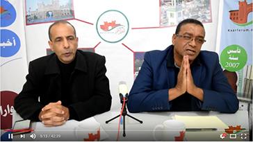 حوار خاص: حسن ولد بوتكريش