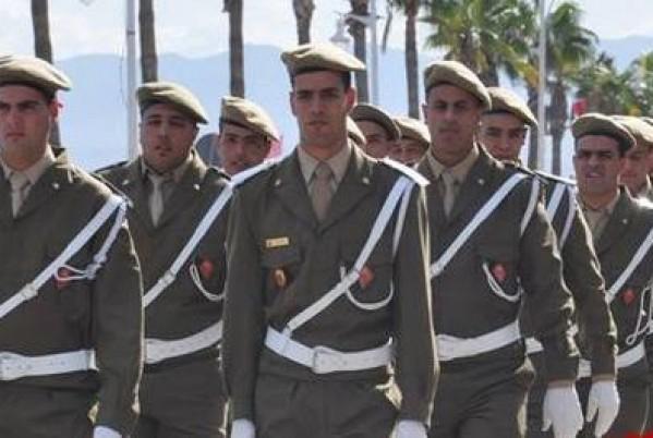 هام لأبناء إقليم العرائش : مباراة ولوج صفوف القوات المساعدة