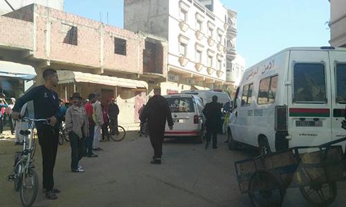 حي السلام : بعد أسبوع على مغادرته السجن .. توقيف شخص متهم بحيازة المخدرات