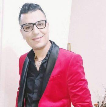 عبد القادر النقاش وجه فني من القصر الكبير ينقش اسمه في عالم الفن