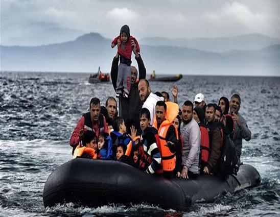 القصة الكاملة لـ47 مهاجرا قضوا 4 أيام في عرض شواطئ العرائش و مات منهم ثلاثة