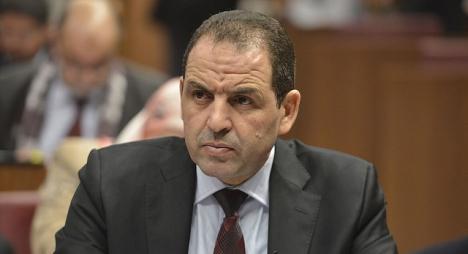 """خيرون ، المدير العام لمؤسسة منتخبي """"البيجيدي"""" ينضاف إلى الغاضبين على العثماني"""