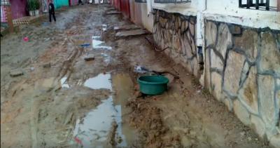 مركز التربية والتكوين دار الدخان دون ماء …من يتحمل المسؤولية؟