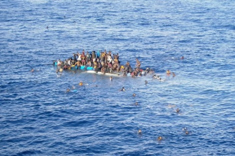 الهجرة غير النظامية تقتل مغاربة في ساحل العرائش