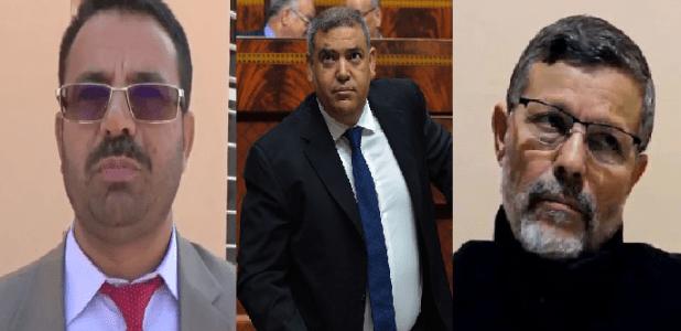 بسبب الدعاية للسيمو.. مرشح البيجيدي بالعرائش يشتكي أعوان السلطة لوزير الداخلية
