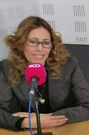 السيدة رجاء الوهراني مغربية تدخل تجربة محاربة السرطان بإسبانيا