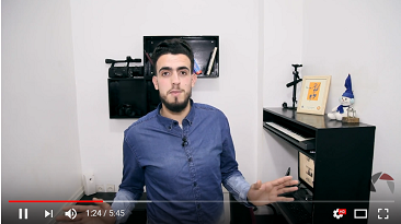 المغاربة و التكنولوجيا